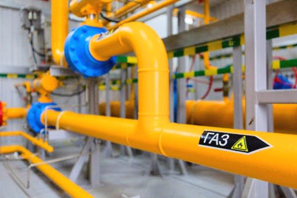 Плановая проверка газового оборудования